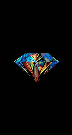 #diamond #prism #wallpaper