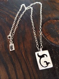 Sterling Silver Pendant Design Studios, Paisley Design, Sterling Silver Pendants, Dog Tags, Dog Tag Necklace, Beautiful, Jewelry, Jewels, Studio Spaces