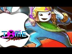 Time Surfer Review [iPhone & iPad Universal]