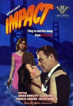 Watch Impact (1949) Full Movie Online Free