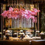 Festa de luxo ♥ Luisa Barrak – Inesquecível Festa 15 Anos