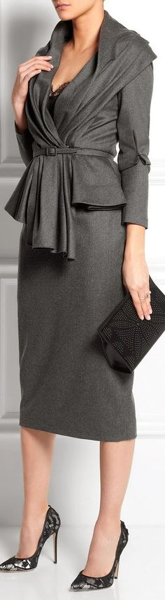 Luv to Look | Curating Fashion & Style: Elegance