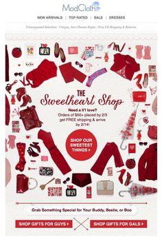 56 Best Valentine S Day Email Images On Pinterest Valantine Day
