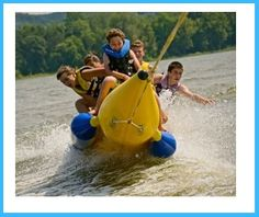 Summer at the Tyler Place Family Resort | Macaroni Kid