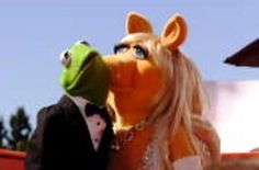 kermit and miss piggy - Google Search