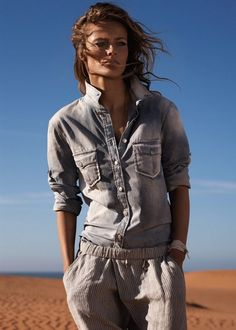 Summer Outfits from Mango