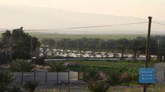 Dangerous Child Labor on West Bank Farms