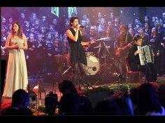 Aneta Langerová ft Jana Kirschner - Pokoj v duši - YouTube