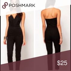Origami Jumpsuit New never used. Price is firm! 3 left Pants Jumpsuits & Rompers