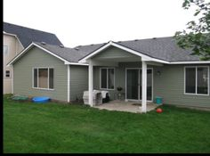 1236 North Monticello Street, Post Falls, ID - Trulia