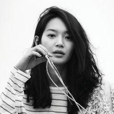 my most favorite korean actress so far.