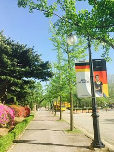 #campus #global