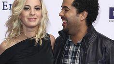 Adel Tawil und Jasmin Weber haben geheiratet