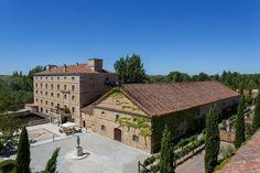 Rehabilitación Hacienda Zorita Wine - Hotel & Spa