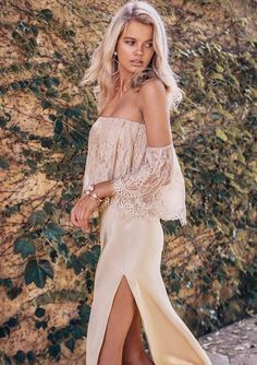 Grace Loves Lace Boho Wedding Dresses and Bridesmaid Dresses