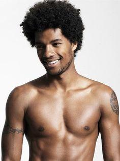 Luiz Lima - Pure Model Management SA