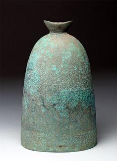 Vietnamese Dong Son Bronze Bell