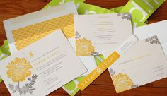 Minted Invitation Suite Contest Winner! :  wedding features invitations stationery Dsc 0025a DSC_0025a