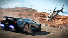 Need For Speed Payback - Tales from the EA Access Trial I'm a big fan of the EA Access program, and in particular the way it lets you download trials of popular upcoming games early. In this way, I learned that I didn't like Star Wars Battlefront without having to pay for it, and that Battlefield: Hardline was a lot more fun than the description made it sound. The latest game to get the Early...