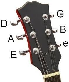 Learn how to tune the guitar. Beginner guitar tuning made easy. Get access to the full guitar basics course with free video, audio and learning software.