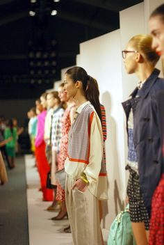 Check out a preview of the J. Crew Spring 2012 line at http://theglitterguide.com/2011/09/20/j-crew-spring-2012/.  I'm loving what I see.