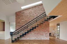Architektur: Ein modernes Energiesparhaus | KlonBlog