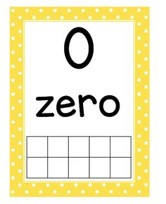 Number Posters with Ten Frames and Flash Cards (Polka Dots) Preschool Math, Kindergarten Classroom, Educational Leadership, Educational Technology, Math For Kids, Fun Math, Leadership Quotes, Education Quotes, Teacher Introduction Letter