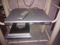 Lettore dvd  Phillips  modello  DVP 520 / 02 + telecomando di affaryonline su Etsy