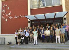 Equips de Pastoral de Carmelites a Paterna