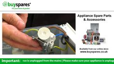 If your Fuses trip every time you connect your tumble dryer you may have a faulty mains filter. Here is how to check and replace this.