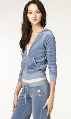 01bb29ed5bf9 Juicy Couture Hoodie Tracksuit more than half off