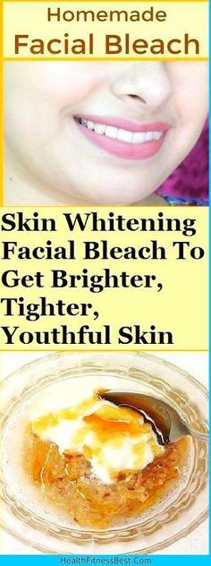 #beauty #skin #facial #bleach $face
