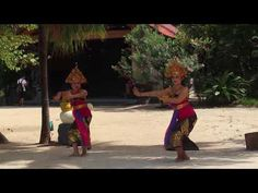 Pulau Putri | Amazing & Most Beautiful Places in the World