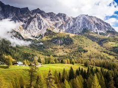 Salzburg, Mount Rainier, Mountains, Nature, Travel, Ski, Family Vacations, Tourism, Tours
