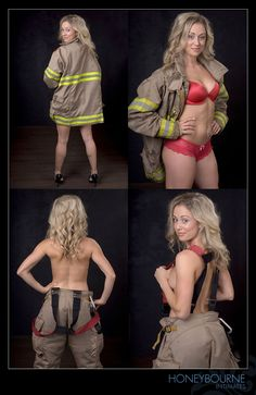I WILL have a boudoir shoot with my gear for my fire hubby Boudoir Picture Ideas, Boudoir Pics, Photo Ideas, Firefighter Wedding, Firefighter Love, Firefighter Boyfriend, Female Firefighter, Hot Lingerie, Boudoir Posen