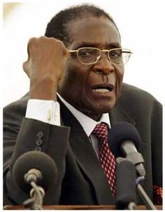 Robert Mugabe has to be one of the West's worst nightmares. He is certainly one  amongst the handful remaining Africans that is open against White oppression. Africa needs African leaders rooted in Africa not African leaders that the West hero worships because they are ready to continue White supremacy. This was the difference between Mugabe and Mandela. Robert Mugabe is fighting to reverse the legacy of colonialism, Mandela was prepared to continue Apartheid economy in exchange for black…