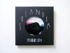 Solander-cd design