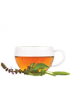TAKE TULSI FOR STRESS  Research suggests that this Ayurvedic herb, also called holy basil, may help manage levels of the stress hormone cortisol, helping to boost your mood. Look for teas and supplements in health-food stores and follow package directions.