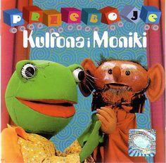 Przeboje Kulfona i Moniki - Kulfon i Monika 1960s Toys, Find Your Friends, My Childhood Memories, Poland, Little Ones, Kids Toys, Dinosaur Stuffed Animal, Nostalgia, Old Things