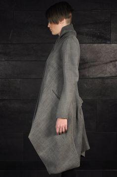 Masnada  coat