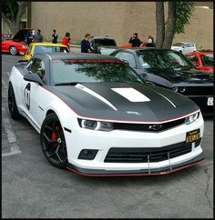 2010 2013 or 2014 2015 chevy camaro bumblebee style racing stripes