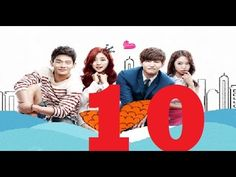مسلسل الكوري عروس البحر  حورية البحر  الحلقة 10 والاخيرة مترجمة كاملة