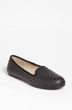 UGG® Australia 'Alloway' Studded Slipper available at Nordstrom. I'd wear these in public!