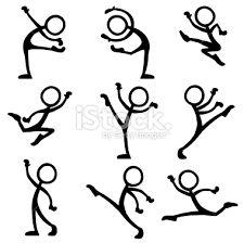 Bildergebnis für stick figure dancing