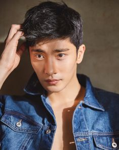 korean sexiest male singer