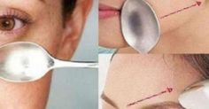 To obtain smooth and glowing skin you should can try out this teaspoon massage daily. Kai, Glowing Skin, Beauty Hacks, Beauty Tips, Massage, Hair Makeup, Smooth, Magazine, Beauty Tricks