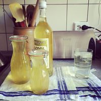 How to Make Elderflower Cordial - The Wednesday Chef