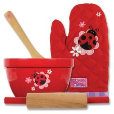 Lady Bug Great Gifts