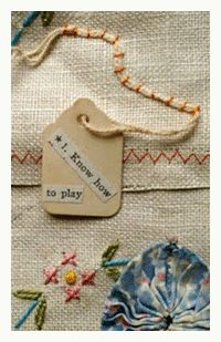 Vivika Hansen DeNegre prayer flaf: Hand Embroidery Tips and Tricks - Quilting Daily - Quilting Daily