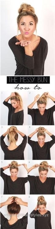 Look Over This Scarcely can you see any girl who doesn't want to look herself exception from others. This is why she grabs so many ways to look herself different. However, the best way of changing your ..